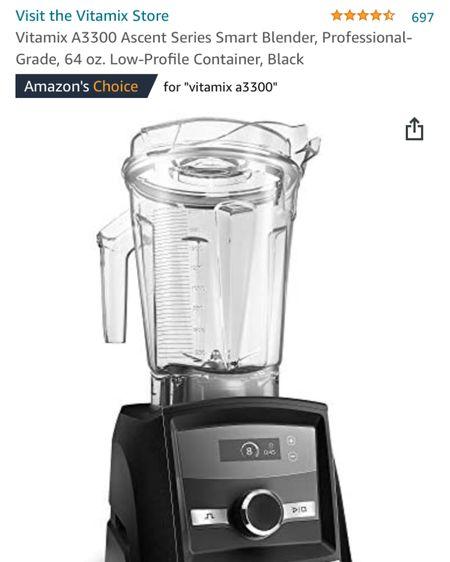 Unreal deal on vitamix blender!! http://liketk.it/3icV4 #liketkit @liketoknow.it