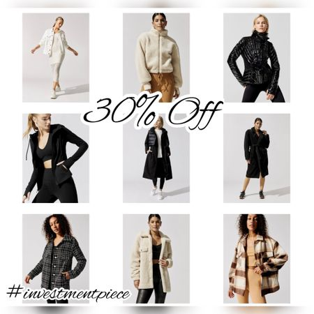 Get 30% off coats @carbon38 with code COZYUP From teddy bear to shackets these are my faves! #investmentpiece   #LTKSeasonal #LTKsalealert #LTKstyletip
