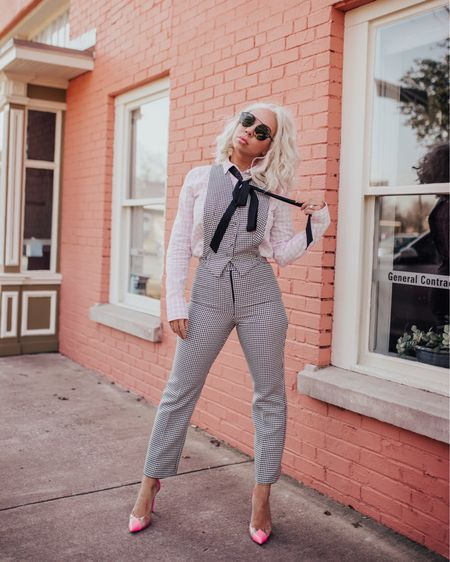 Diversity is being asked to the party; inclusion is being asked to dance. 🙌🏼   http://liketk.it/2AdUz #liketkit @liketoknow.it #LTKstyletip #LTKshoecrush #tararrized #dfw #workwear #ladysuit