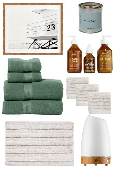 Bath sale favorites   #LTKhome #LTKsalealert #LTKunder50