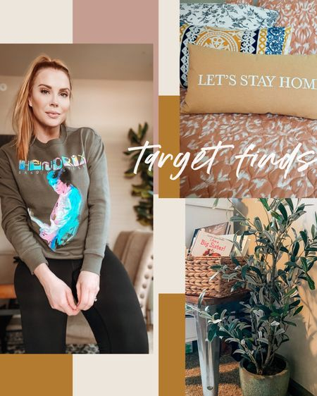 #StayHomeWithLTK #LTKunder50 #liketkit @liketoknow.it http://liketk.it/3acJM New Target Finds for less than $50