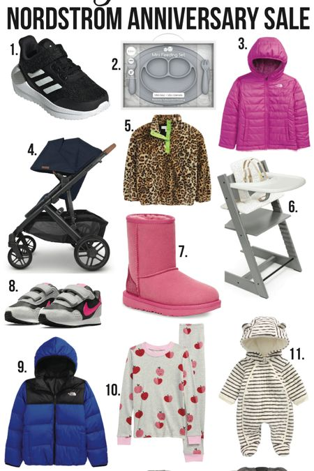 Baby & Kids // Nordstrom Anniversary Sale ❤️❤️❤️ #liketkit http://liketk.it/3jtXY @liketoknow.it