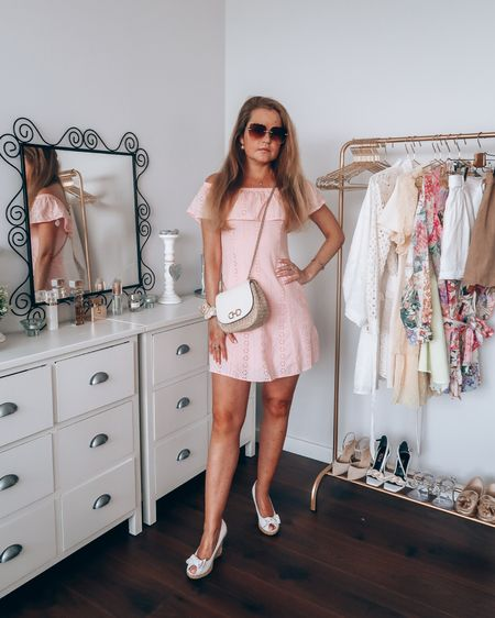 Although I like to keep my #summerwardrobe as versatile as possible, #summerdresses will always be my favourite ✨💕shop my outfits => link in bio @isdaniellenicole 💕✨ . . . . .  #springoutfit #style #outfitoftheday #fashionblogger #springstyle #outfit #outfitinspiration #springfashion #springvibes #springlook #outfitinspo #summeroutfit #fashionista #styleinspo #summerhat #lookoftheday #petitegirl #petitefashionblogger #instafashion #petitefashion #outfitinspiration #springfashion #springlook #outfitinspo #styleinspo #summerdress #petitefashionblogger http://liketk.it/3hSxo #liketkit @liketoknow.it #LTKstyletip #LTKunder50 #LTKwedding