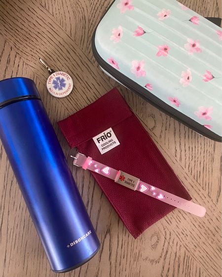Some great products we've been loving for over a year and some new we recently tried out that succeeded our expectations! http://liketk.it/3iFyk @liketoknow.it #liketkit  #type1#typeone#type1diabetes #LTKtravel #LTKunder50 @liketoknow.it.family