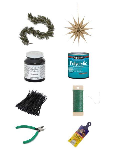 All the essentials for my Christmas garland. @liketoknow.it #liketkit http://liketk.it/2GIJZ