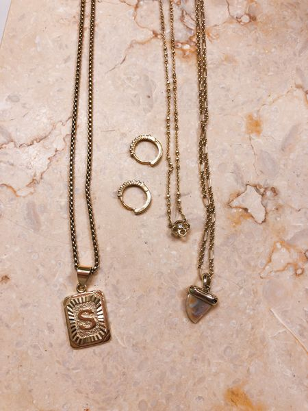 Kendra Scott & NSale jewelry   #LTKstyletip #LTKunder50 #LTKsalealert