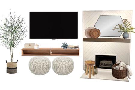 Living Room Inspo  #LTKhome