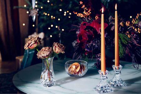 20% off fine crystal gifts for Christmas.   #LTKHoliday #LTKGiftGuide #LTKsalealert