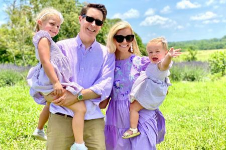 Lavender fields forever! http://liketk.it/2RkbE #liketkit @liketoknow.it #LTKkids #LTKfamily #LTKstyletip You can instantly shop my looks by following me on the LIKEtoKNOW.it shopping app