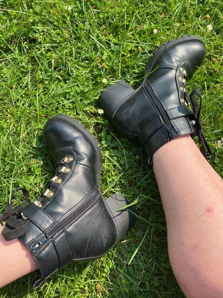 Boots from Macy's  #LTKshoecrush #LTKunder50 #LTKunder100