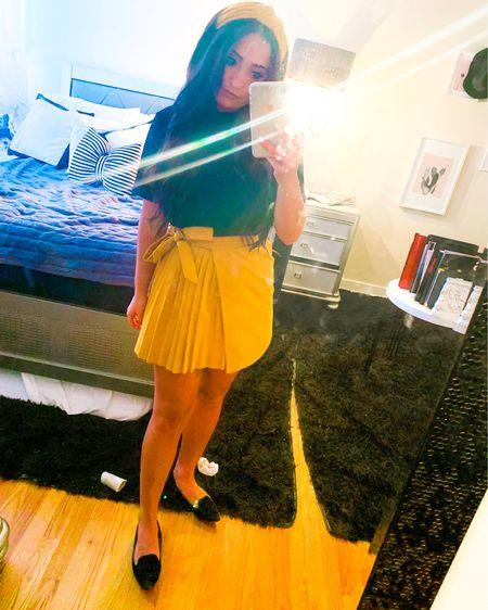 Mellow Yellow! Shop my favorite work wear outfit on the LikeToKnowIt App☀️     #liketkit @liketoknow.it #LTKstyletip  #LTKworkwear #LTKsalealert  #LTKunder50 #LTKunder100 http://liketk.it/2DcmJ