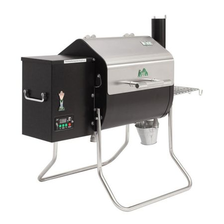 Green mountain grills smoker - Father's Day gift  http://liketk.it/3hfjE #liketkit @liketoknow.it