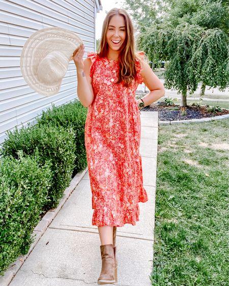 Size medium but could have sized down! Cute transitional dress heading into fall! http://liketk.it/2VDDk #liketkit @liketoknow.it #LTKstyletip #LTKunder50 #LTKshoecrush