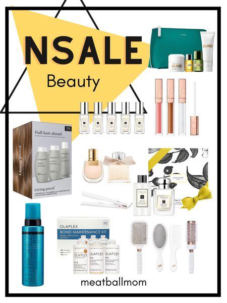 Nordstrom Anniversary Sale : Favorite Beauty Picks          Nordstrom, Nordstrom Anniversary Sale #nsale NSALE #nordstrom  #olaplex #selftanner #sainttropez #haircare #t3 #jomalone #lamer #ltkeurope  #LTKsalealert #LTKbeauty #LTKstyletip