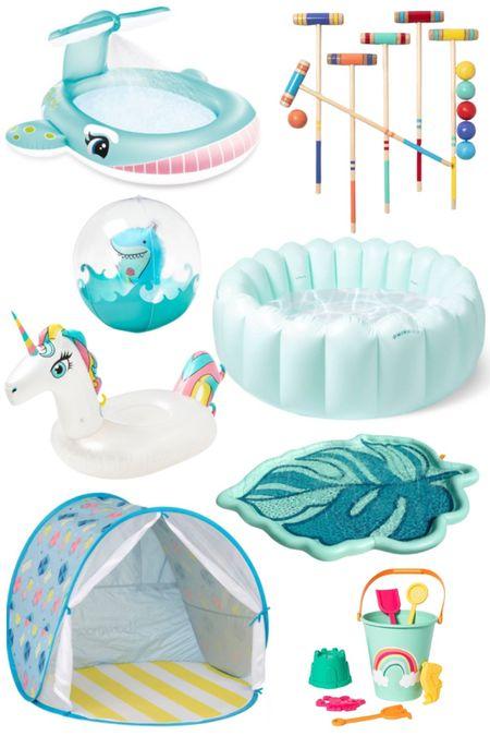 Kids toys on sale today! $25 off $100! http://liketk.it/3ifxi #liketkit @liketoknow.it #LTKbaby #LTKkids #LTKsalealert