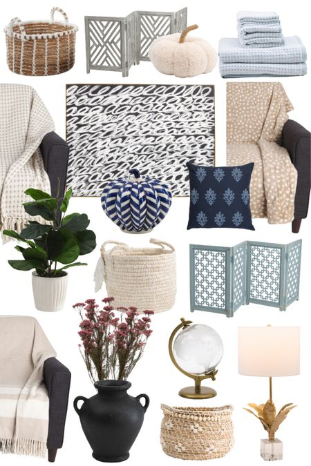 New home decor finds!     #LTKhome