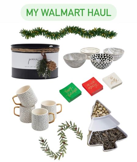 Walmart. Walmart home. Christmas   Follow my shop @ashleyjennany on the @shop.LTK app to shop this post and get my exclusive app-only content!  #liketkit #LTKhome #LTKHoliday #LTKSeasonal @shop.ltk http://liketk.it/3qhff