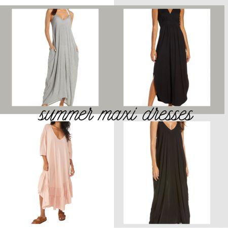 The summer maxi dress is an absolute staple. http://liketk.it/3cMSl #liketkit @liketoknow.it #LTKsalealert #LTKstyletip #LTKtravel