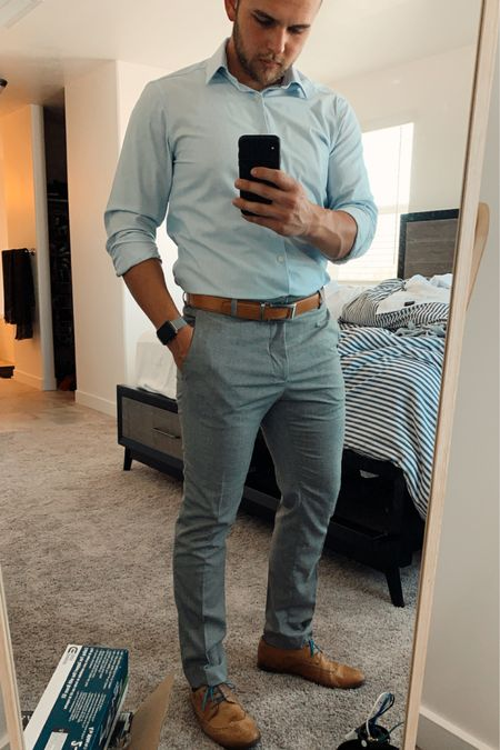 Found this shirt on clearance at kohl's. They have a huge clearance section right now. This is a slim fit btw. http://liketk.it/2W1xp #liketkit #LTKstyletip #LTKsalealert #LTKmens @liketoknow.it