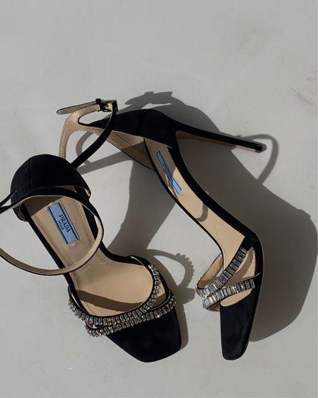 Summer heels ✨ http://liketk.it/3ixfE @liketoknow.it #liketkit #LTKshoecrush #LTKsalealert