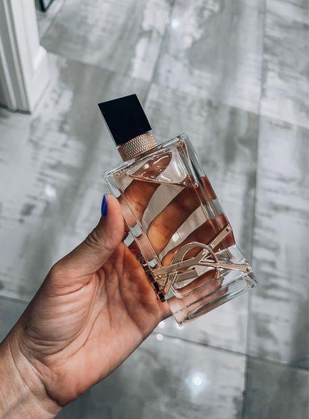 Nordstrom Anniversary Sale Favorite! YSL perfume   #LTKbeauty #LTKsalealert