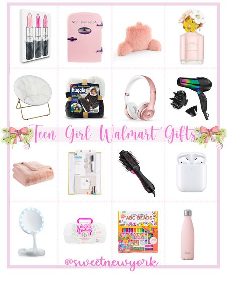 Walmart finds gift guide for teen girls http://liketk.it/31pPu #liketkit @liketoknow.it #LTKgiftspo #LTKfamily #LTKkids