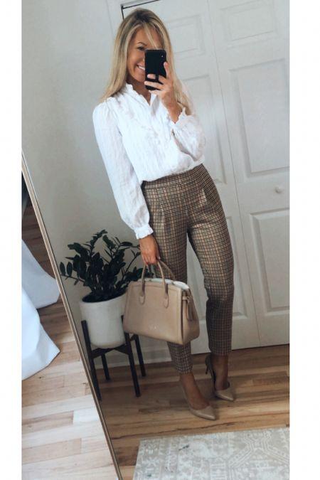 Business casual outfit   #LTKworkwear #LTKunder100 #LTKstyletip