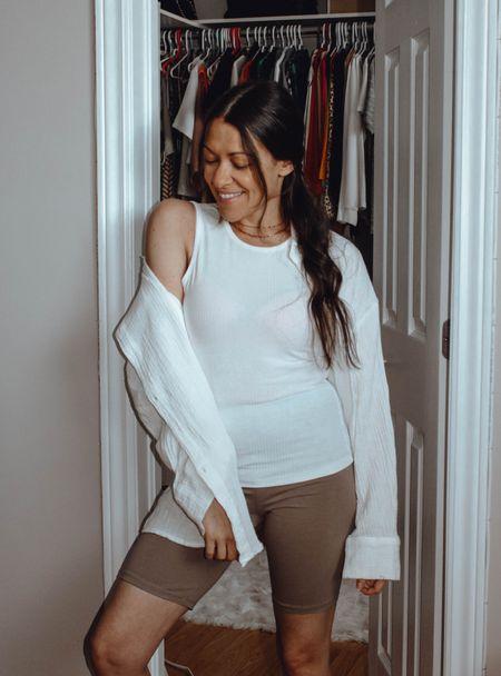 Basics for your wardrobe. Under $20. Basics for summer to fall. ✨ xo lovely friends    #LTKstyletip #LTKunder50