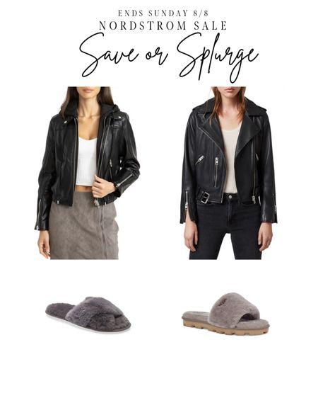 Save or splurge??! Both amazing deals on sale for nsale!  #LTKstyletip #LTKsalealert