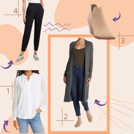 Summer to Fall outfit   #LTKSeasonal #LTKsalealert #LTKstyletip