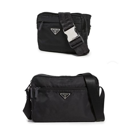 Prada Bags  #LTKtravel #LTKitbag #LTKstyletip