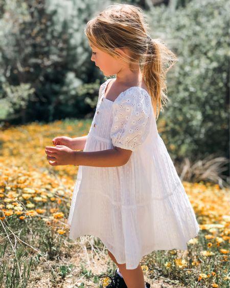 Baby you're a wildflower http://liketk.it/3bJrM #liketkit @liketoknow.it #LTKSpringSale #LTKkids #LTKbaby @liketoknow.it.family