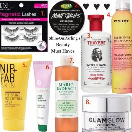 My favorite beauty products!! http://liketk.it/3av1k  #liketkit @liketoknow.it