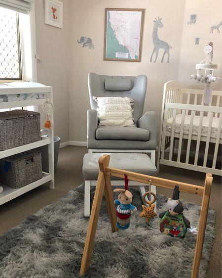Baby nursery http://liketk.it/3grFh #liketkit @liketoknow.it #LTKbaby #LTKfamily