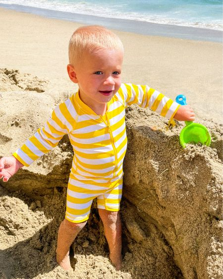 toddler swim bodysuit!   #LTKbaby #LTKswim #LTKkids