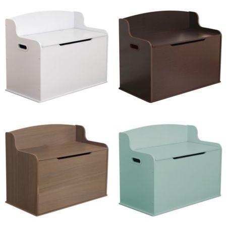 Kidcraft zulily toy box sale!! 60% off all colors! Bringing them to only $42!!  #LTKsalealert #LTKunder50 #LTKstyletip