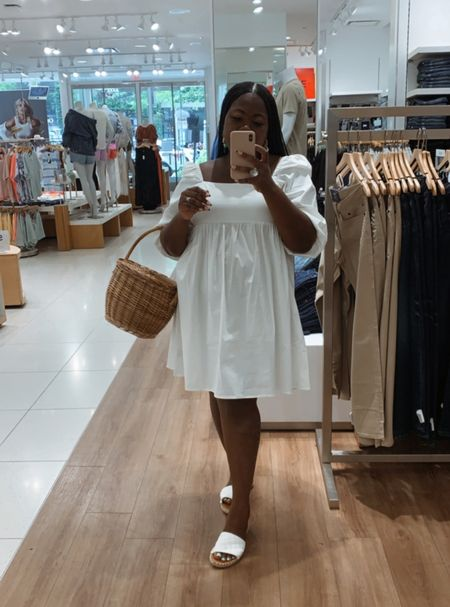 This LWD is on sale !  @walmartfashion @Walmart #WalmartFashion #lwd #whitedresses #summerdresses #littlewhitedress  #LTKSummer     #LTKsalealert #LTKunder50