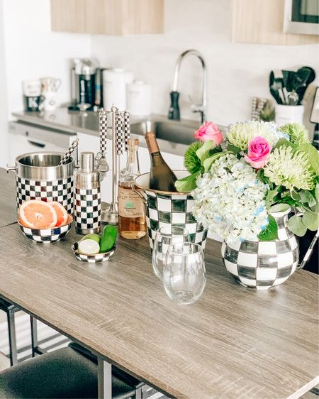 The @MacKenzieChilds barn sale is here.... and there are so many beautiful items on sale for up to 70% off! 🙌🏼 Tableware, serving peices, home decor and more!! I've linked up a lot of my favorites here in the LTK app and sharing more in stories! Sale runs through August 2nd and more items are being added daily! 🌸 My love for this brand runs deep and there is not better time to start up your own collection! 🖤 Showing you how to throw a little cocktail pool party with their bar sets tomorrow on IGTV... stay tuned! 🌼 Download the LIKEtoKNOW.it shopping app to shop this pic via screenshot! #liketkit #LTKsalealert #LTKhome http://liketk.it/2Tj51 @liketoknow.it #StayHomeWithLTK