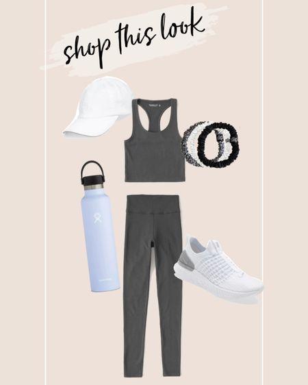 Shop this look! Abercrombie 40% off select styles! // Nordstrom sale, nsale, shoes, athleisure http://liketk.it/3jOdr #liketkit @liketoknow.it #LTKsalealert #LTKstyletip #LTKunder100