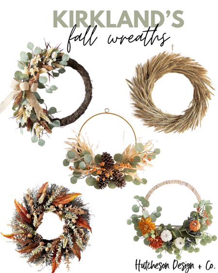 Kirkland's is having a HUGE fall sale right now & here are a few of our favorite wreaths! • All under $50 & save 20% by using code FALL2020! •  http://liketk.it/2WxvJ #liketkit @liketoknow.it #LTKhome #LTKsalealert #LTKunder50 @liketoknow.it.home  •  Follow me on the LIKEtoKNOW.it shopping app to get the product details for this look and others
