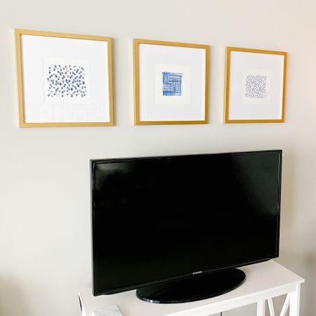 Gallery frames from Target http://liketk.it/3cE1O #liketkit @liketoknow.it #target #targetfinds #targethome