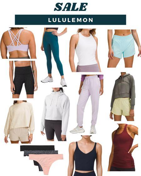 Lululemon Sale   #LTKsalealert #LTKfit