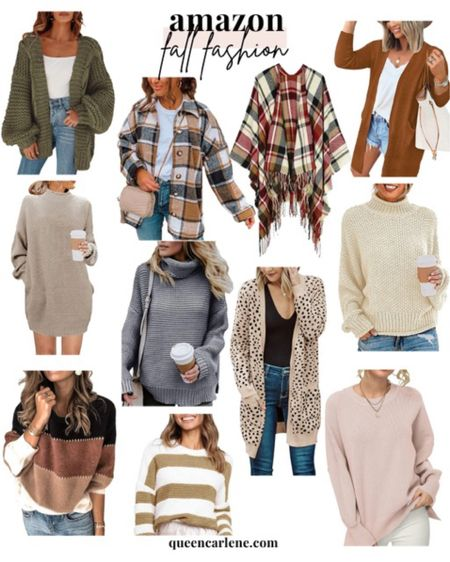 Amazon finds, Amazon closet, fall fashion, Amazon fashion, Amazon wardrobe essentials, clothing essentials, Amazon must haves, sweater weather, fall looks, simple fall style