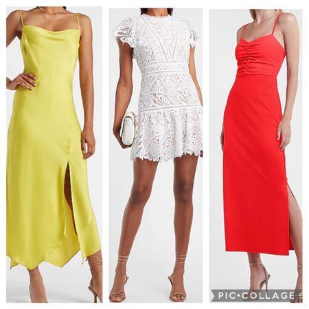 Summer Dresses http://liketk.it/3hkGN #liketkit @liketoknow.it #LTKDay #LTKunder50 #LTKunder100