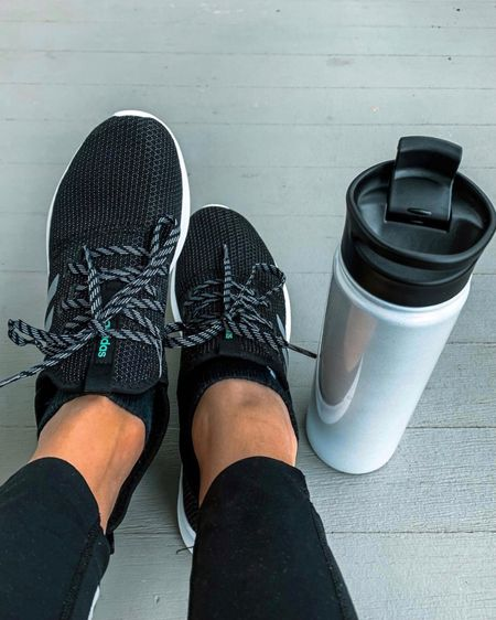 Adidas shoes only $47 ✨ Amazon workout ✨ leggings ✨ workout outfit ✨ tennis shoes ✨ sneakers ✨ running ✨ amazon prime ✨ water bottle ✨ drink ware ✨ sale alert Shop your screenshot of this pic with the LIKEtoKNOW.it shopping app http://liketk.it/33xwL #liketkit @liketoknow.it #LTKfit #LTKshoecrush #LTKsalealert #stayhomewithltk #ltkunder50 #ltkgiftspo