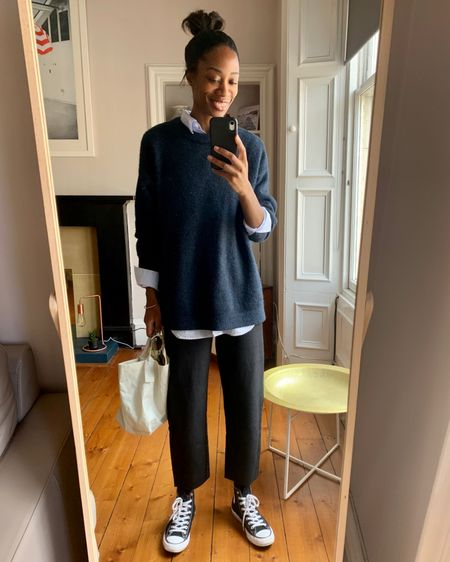This is my go-to weekend outfit. Super comfortable but I still feel put together. #LTKstyletip #LTKspring #LTKunder100 @liketoknow.it.europe @liketoknow.it.home Download the LIKEtoKNOW.it shopping app to shop this pic via screenshot Download the LIKEtoKNOW.it shopping app to shop this pic via screenshot @liketoknow.it #liketkit http://liketk.it/2S6SH