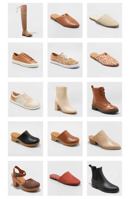 20% OFF SHOES FOR THE WHOLE FAM! Here are our faves for women.   #LTKsalealert #LTKfamily #LTKunder50