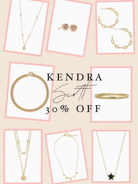 Kendra Scott is 30% off for a limited time! #earlyblackfriday http://liketk.it/31Iqy #liketkit @liketoknow.it