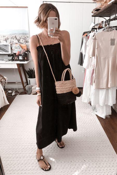 The comfiest summer maxi dress! @liketoknow.it http://liketk.it/3hJTn #liketkit #LTKunder50 #LTKstyletip