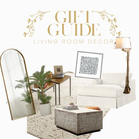 http://liketk.it/31Due Check out the Joss & Main Black Friday Sale ! These modern furniture for your living room will make the perfect California style home ideas! http://liketk.it/31DtO #liketkit @liketoknow.it #StayHomeWithLTK #LTKhome #LTKFall @liketoknow.it.brasil @liketoknow.it.europe @liketoknow.it.family @liketoknow.it.home Shop your screenshot of this pic with the LIKEtoKNOW.it shopping app , gold lamp, ivory rug, full length mirror, chaise, art work , modern coffee table, eclectic